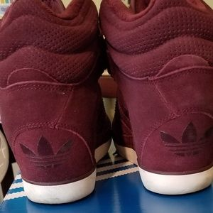 Adidas zapatos amberlight hasta tamaño 85 poshmark